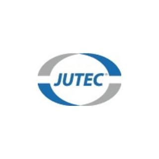 Jutec Hitzeschutzhandschuhe 5-Finger,Universalgr.natur/silb Leder EN388,EN407 Kat.III