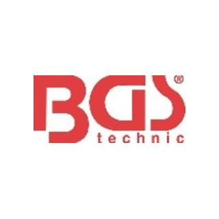 Kabelbinder-Sortiment 4,8x250mm 50-tlg.