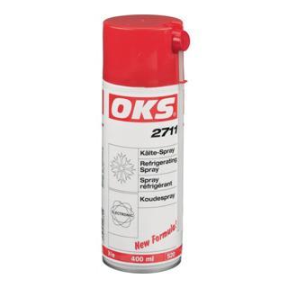 Kältespray OKS 2711 Lösemittelgemisch bis -45 Grad farblos Spraydose 400ml
