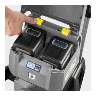 Kärcher Hochdruckreiniger HD 4/11 C Bp Pack
