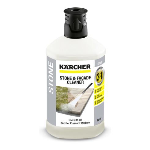 Kärcher Stein- u. Fassadenreiniger 3-in-1, 1L