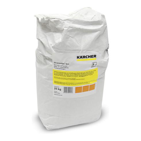 Kärcher - Strahlmittel 25 kg (Sack)