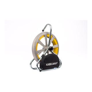 Katimex Kabelmax® Einziehsystem inklusive Servicetasche und Zubehör