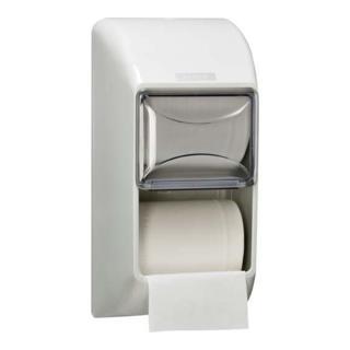 KATRIN Topa Spender Toilettenpapierspender hellgrau