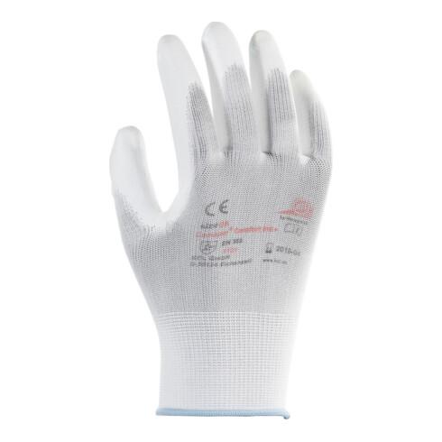 KCL Paire de gants Camapur Comfort 616+, Taille des gants: 10