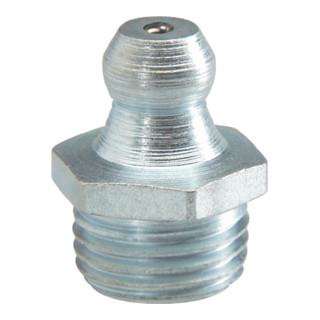 Kegelschmiernippel H1 DIN71412 M8 x 1mm Form A BT UMETA