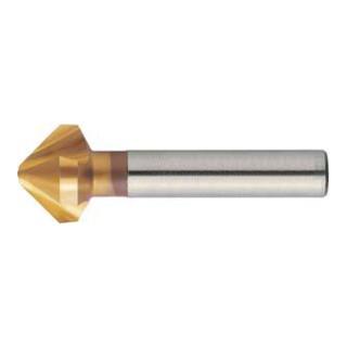 Format Kegelsenker DIN 335-C 90° TiN