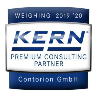 KERN Industrie-Plattformwaage IFB