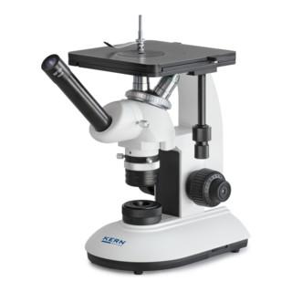 KERN Metallurgisches Mikroskop (Invers) Binokular OLF 162