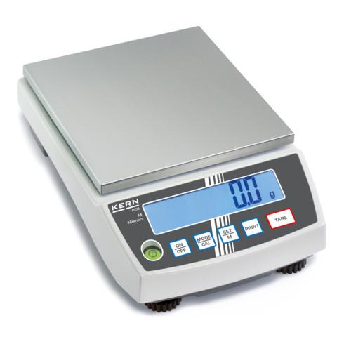 KERN Präzisionswaage PCB 6000-0