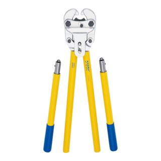Klauke Presswerkzeug 185 - 400 mm²