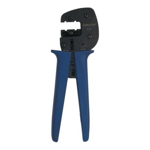 Klauke Presswerkzeug für auswechselbare Einsätze 0,1 - 50 mm²