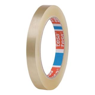 Klebeband tesafilm 4204 farblos PVC-Folie Rolle 33mx15mm