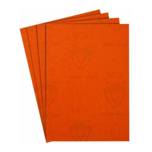 Klingspor Bogen / Streifen PL 31 B, LxB 115X280, Korn 80