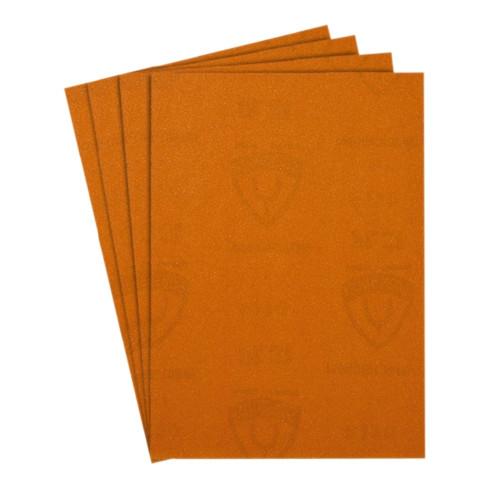 Klingspor Bogen / Streifen PL 31 B, LxB 230X280, Korn 150