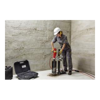"""Klingspor Bohrkrone DR 912 Ringsegment Gewinde 1/2"""" 300 mm"""