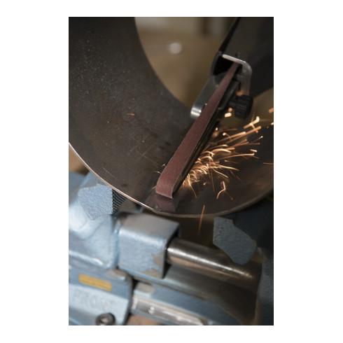 Klingspor CS 310 XF Bänder, 13 x 610 mm Korn 80 F4G