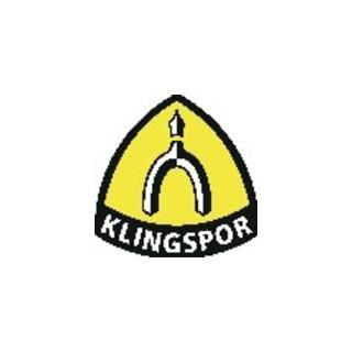 Klingspor Fiberscheibe CS 561, LxB 125X22