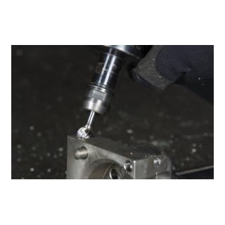 Klingspor HF 100 D Hartmetallfräser, Spezialverzahnung Stahl