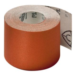 Klingspor Schleifpapierrolle PL 31 Bn