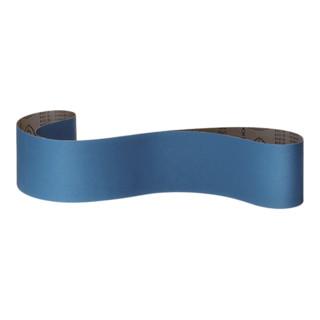 Klingspor Hochleistungsschleifband Zirkonkorund CS 411 X