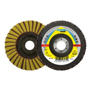 Klingspor Schleifmopteller SMT 850, LxB 125X22,23, Korn 80