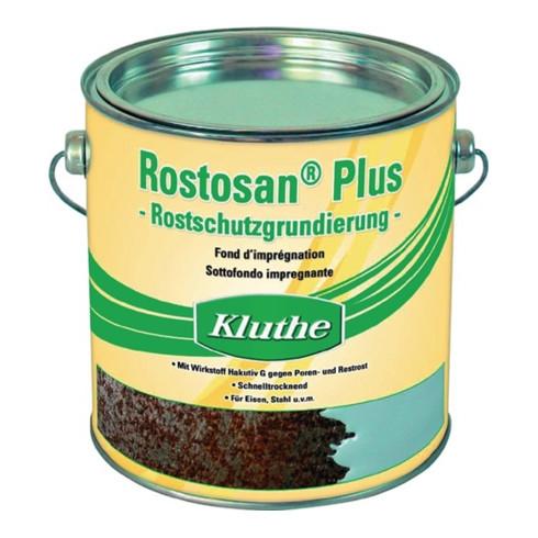 Kluthe Rostosan Plus Rostschutzgrundierung (verschiedene Farben)