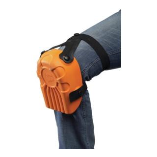 Knieschoner Ergo universal orange