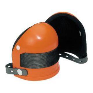 Knieschoner Nr. 21 orange Nierhaus