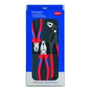 KNIPEX 00 20 09 V01 Werkzeug-Set 370 mm