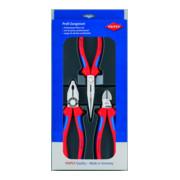 KNIPEX 00 20 11 Werkzeug-Set 365 mm