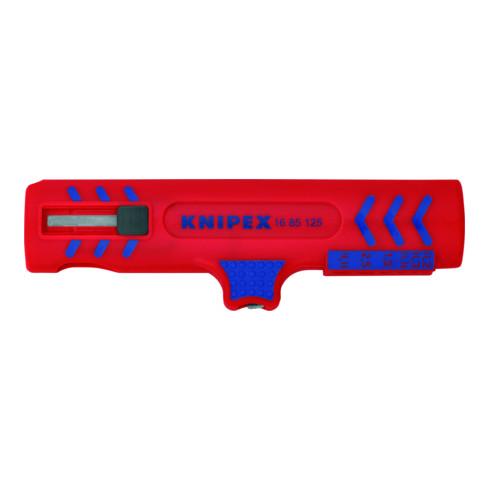 KNIPEX 16 85 125 SB Universal-Abmantelungswerkzeug 125 mm
