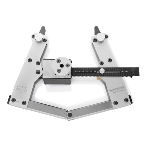 KNIPEX 46 10 100 Sicherungsringwerkzeug für Innen- und Außenringe bis zu 1000 mm Nennweite 280 mm