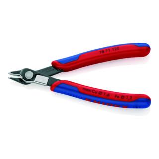 KNIPEX 78 71 125 Electronic Super Knips® brüniert 125 mm
