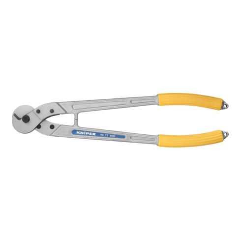 KNIPEX 95 71 600 Drahtseil- und Kabelschere 600 mm