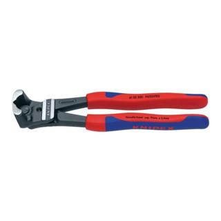 Knipex Bolzen-Vornschneider mit schlanken Mehrkomponenten-Hüllen 200mm