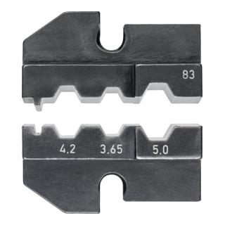 Knipex Crimpeinsatz LWL-Stecker FSMA-,ST-, SC- + STSC-/K-Stecker 97 49 83 Passend für Marke Kni jetztbilligerkaufen