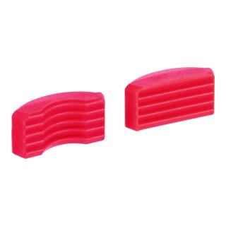 Knipex Ersatzklemmbacken für Knipex Selbsteinstellende Abisolierzange mit Abisolierwerten 2,5-16mm²