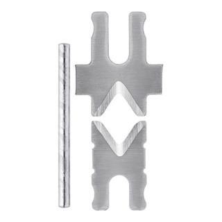 Knipex Ersatzmesser für Knipex Automatische Abisolierzange 180mm