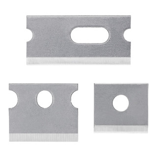 Knipex Ersatzmesser für Knipex Crimpzange für Westernstecker