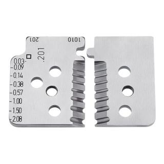 Ersatzmesser Q59075 für Q57575 - broschei