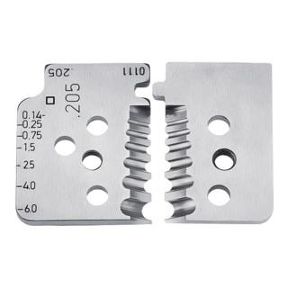 Zubehör Messer zu C93702 - broschei