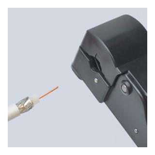Knipex Koax-Abisolierwerkzeug 105 mm