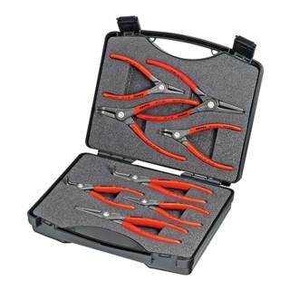 Knipex Präzisions-Sicherungsringzangen-Set
