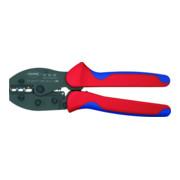 KNIPEX PreciForce®, Pinces à sertir Knipex