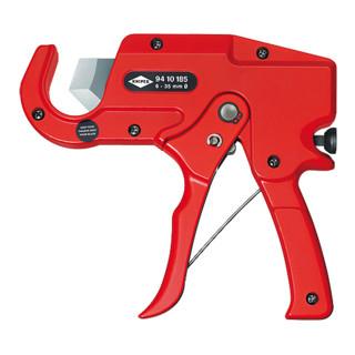 Knipex Rohrschneider für Kunststoffrohre 185mm