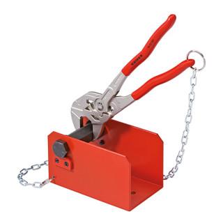 Knipex Testständer mit Zangenschlüssel