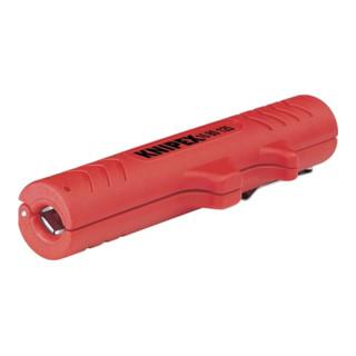 Knipex Universal-Abmantelungswerkzeug 125 mm SB-verpackt