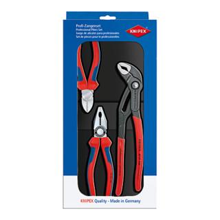 Knipex Werkzeug-Set Bestseller-Paket
