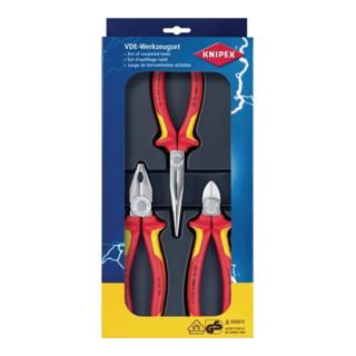 Werkzeug-Set Elektro-Paket